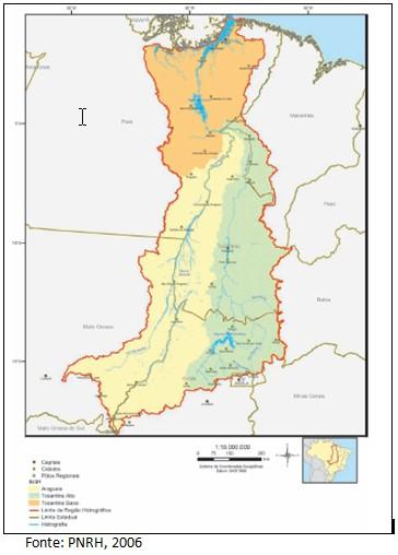 tocantins-araguaia